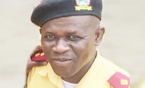 Family Of Slain LASTMA Officer Gets N10m Compensatio
