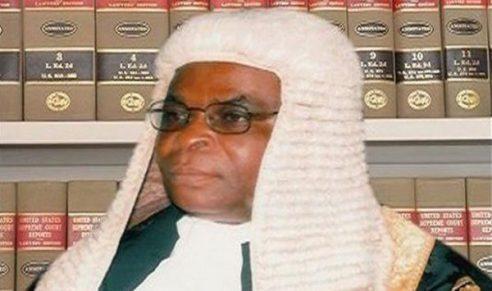Buhari Was Ignorant Of  Onnoghen's Trial Until Saturday – Osinbajo