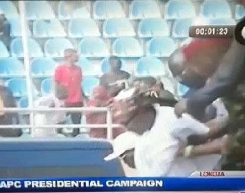 Slump: Commentators Raise Concern Over Buhari's Fitness