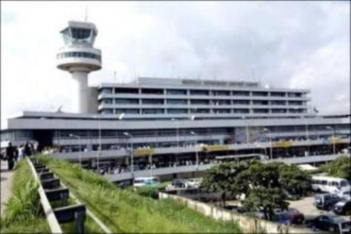 FG To Demolish, Reconstruct Lagos Airport With N14bn