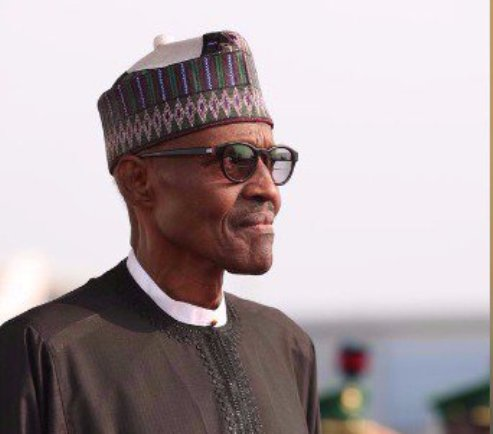 The Days Of Bandits, Insurgents, Kidnappers Are Numbered-Buhari