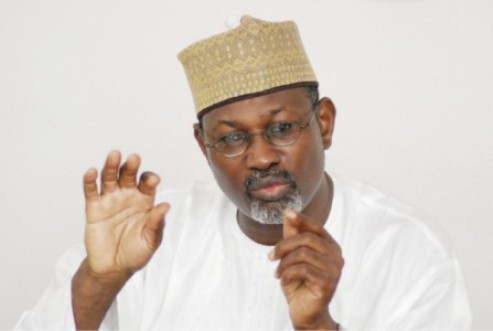 Ex-INEC Chairman, Jega Speaks  On INEC Server Controversy