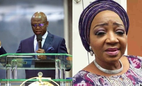Pastor Bakare Reacts To Murder Of Afenifere Leader's Daughter, Says Nigeria Cup Is Full