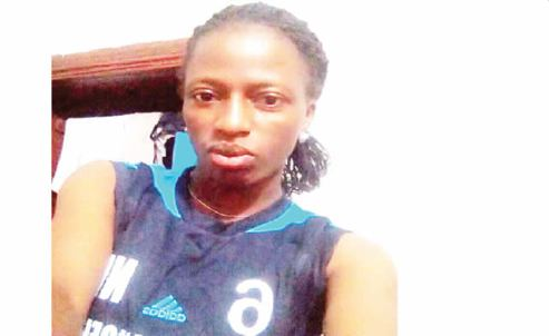 Ex-Super Falcons Keeper Aluko Battling With Breast Cancer