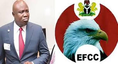 Ambode Reacts To EFCC Search, Says 'No Cause For Alarm'