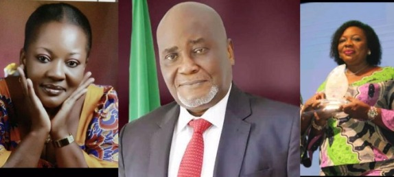 Two Suspected 'Lovers' Of Amnesty Boss, Dokubo  Fight Over N5bn  Contracts