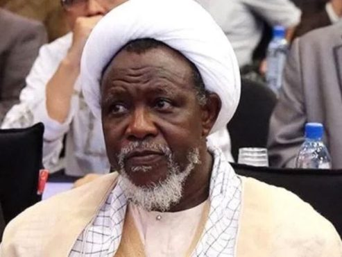 Shi'ites: Zakzaky Chooses  Malaysia, Indonesia Or Turkey For Another Medical Tip
