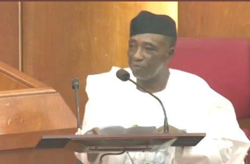 Nigerians Crying Of Hunger Is Laughable-Minister