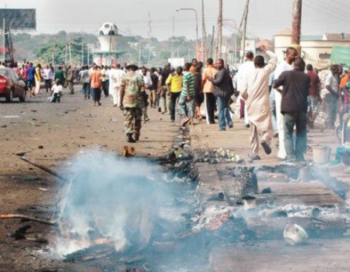 #KogiDecide: Five killed In Kogi Election Violence