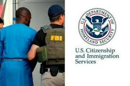 Nigerian Allegedly Hacks US Immigration Website, Gives Self, Family, Friends Citizenship