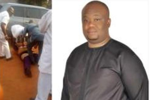 Tragedy: Security Aide Mistakenly  Shot  Dead Imo Senatorial Candidate
