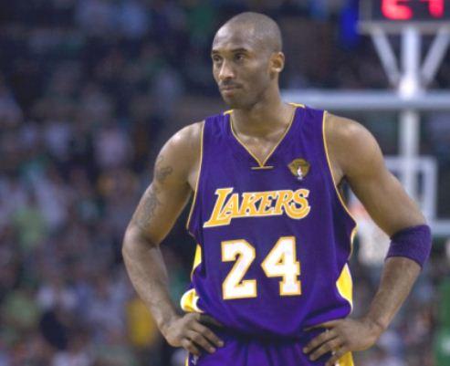 NBA Legend, Kobe, Daughter, Seven Others Die In Helicopter Crash