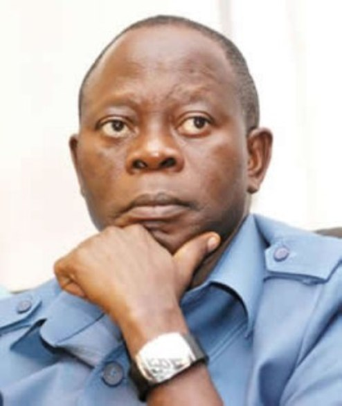 Hoodlums Attack Oshiomhole's Rally Ground, Set Chairs, Canopies, Vehicles Ablaze