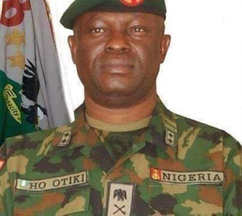 Court Orders Forfeiture Of  N136m Found In Account Of Nigeria Major General