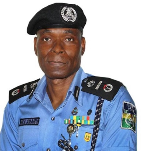 Police  Officers, Families Cry Out Over Order To Vacate Barracks