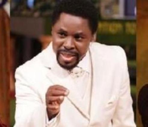 Covid-19:TB Joshua Donates $1m, 5 Trailers Load Of Rice, Medical Equipments To Lagosians