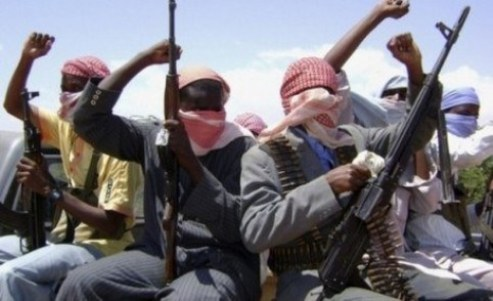 Boko Haram Attacks Borno Villages Sets 90 Houses, Church, Clinic, Shops Ablaze