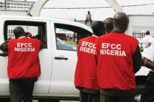 EFCC Arrests Benue Vigilante Commandant Over Alleged Diversion Of N449.5m Public Fund