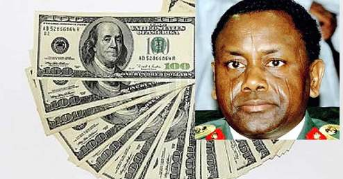 Buhari Govt To Receive Another $6.3m Abacha Loot From Ireland