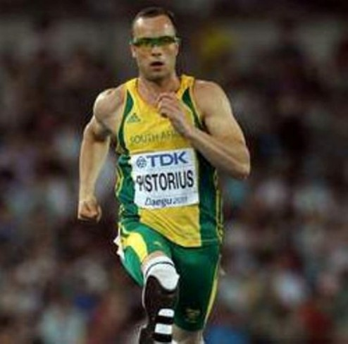 'The Life and Times of South Africa Sport Hero Oscar Pistorius': A grim, Sprawling Documentary