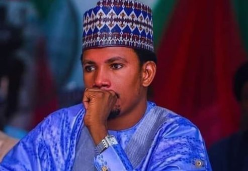Toy Sex Shop Assault: Court Fines Senator Abbo N50m As Compensation  To  Female  Attendant