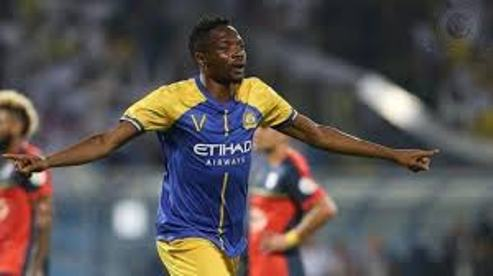 Nigeria's Super Captain, Ahmed Musa Parts Way With  Saudi Club, Al Nassr