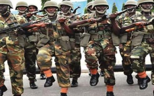 Lekki Shootings: Soldiers Prevent Lagos Judicial Panel From Accessing Military Mortuary