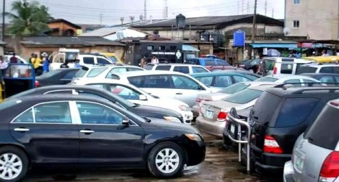 US, Canadian Police Intercept Over 900 Stolen Cars Bound For Nigeria, Other W/A Countries