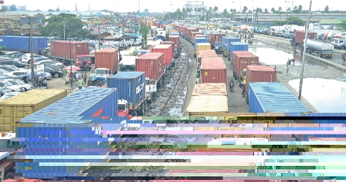 Importers, Agents, Others  Trace Apapa Wharf Gridlock To Extortion By Port Officials