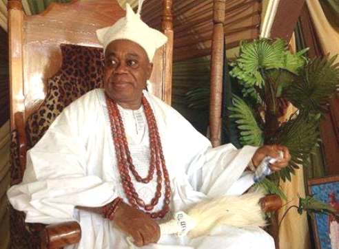 Suspected Killers Of Ondo Monarch Arrested In Elegbaka Forest