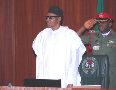 Buhari  Approves Employment Of 30,000 Agric Graduates For NALDA