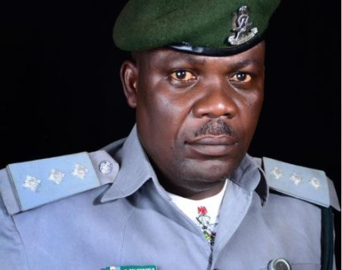 Family Begs Customs CG To Expedite Action For Release Of Customs Chief Held By Boko Haram