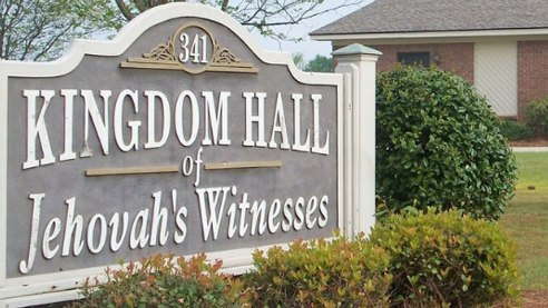 Why Jehovah's Witnesses Stop Preaching From House To House, Shut Down Kingdom Hall