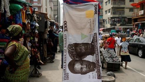 Inflation: Nigerians Groan As Hardship Bites Harder