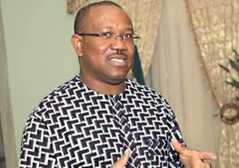 Peter Obi Decries High Level Of Corruption In Nigeria, Renews Call For Prayers