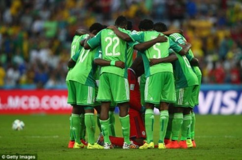 Six Top Nigerian Players' Financial Value Drops Drastically Ahead Transfer Window