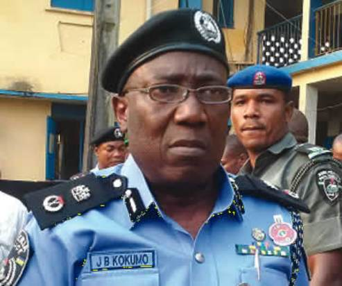 Crime Reporters Commend AIG Kokumo's Deployment To Zone 2 Command