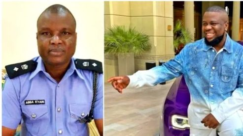 Calls For Abba Kyari's Arrest Intensify As Reactions Trail Hushpuppi's 'Bribery' Allegation