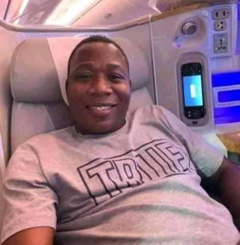 Lawyers Protest As Benin Republic Plots Igboho's Deportation To Nigeria