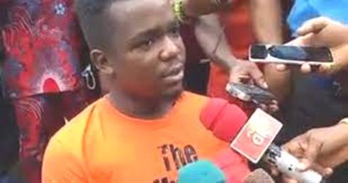 Uduak Akpan, Killer Of Akwa Ibom Job Seeker Pleads Guilty To Murder