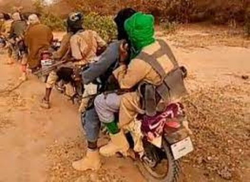 Gunmen On Motorbikes Kill 18 Worshipers, Abduct 10 At A Mosque In Niger State