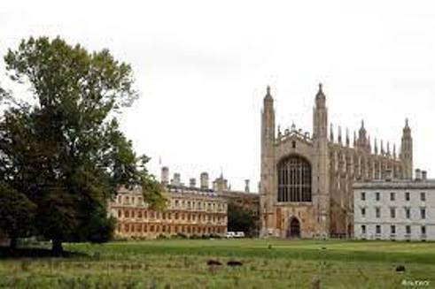 Cambridge College Sets Precedent, Returns Looted Benin Bronze To Nigeria