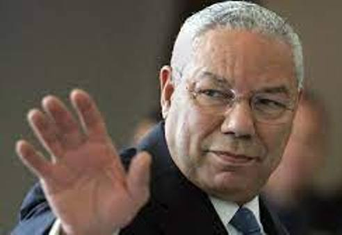 Colin Powell, First Black US Scribe Dies Of Covid-19 Complications Amid Cancer Battle