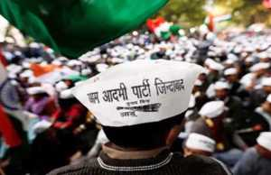 aam aadmi party membership in farrukhabad uttar pradesh