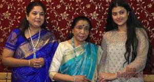 sanai-bhosle-granddaughter-of-singer-asha-bhosles-youtube-channel