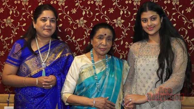 sanai-bhosle-granddaughter-of-singer-asha-bhosles-youtube-channel
