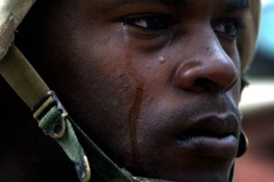 Pains of war {Nigeriaworldview blog}