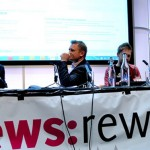 News Rewired :Conference 27-5-11- Thompson Reuters,London