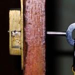 Key-to-the-door
