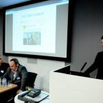 Liveblogging workshop pic